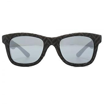 Italia Independent 0090ZCN Sunglasses In Vanellus Grey