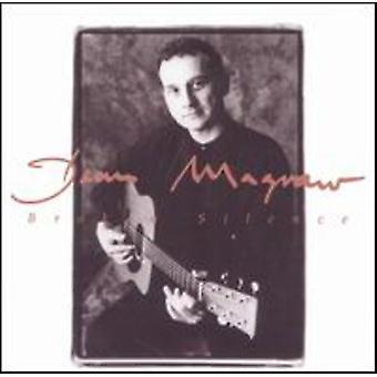 Dean Magraw - brudt stilheden [CD] USA import