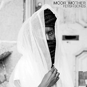 Hede mor - Fetish knogler [CD] USA import