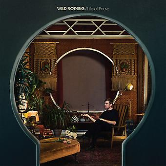 Wild Nothing - Life of Pause [CD] USA import