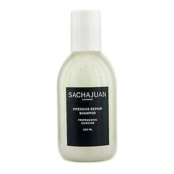 Sachajuan Intensive Repair Shampoo (For beskadigede porøse og tørt hår) - 250ml / 8.4 oz