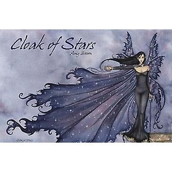 Cloak Of Stars - Amy Brown Poster Poster Print