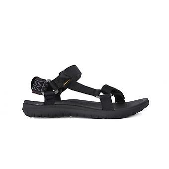 Teva Sanborn Black 1015160BLK   women shoes