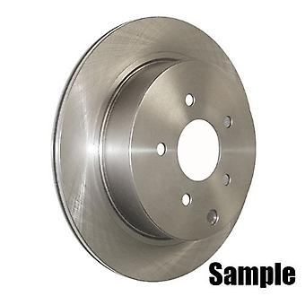 Centric 121.50025 Front Brake Rotor