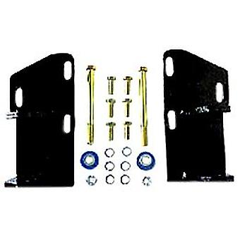 Trans-Dapt 9926 Engine Swap Motor Mount Kit