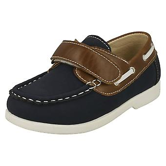 Boys JCDees Loafer Style Shoes n1108