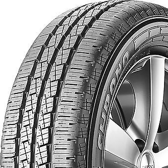 All-season tyres Pirelli Chrono Four Seasons ( 215/75 R16C 113/111R )