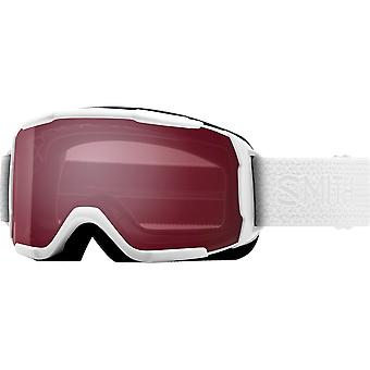 Bærer briller Smith Showcase OTG M00670 2GC3M ski maske