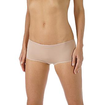 Mey 29483-376 Women's Balance Cream Tan Solid Colour Knickers Panty Brief