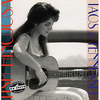 Tish Hinojosa - Taos to Tennessee [CD] USA import