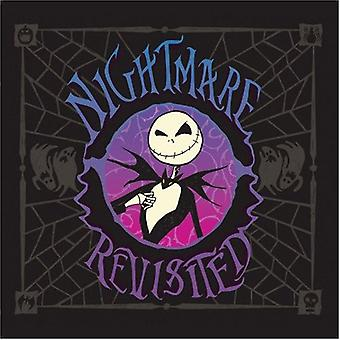 Various Artists - Tim Burton's the Nightmare Before Christmas [Original Motion Picture Soundtrack] [CD] USA import