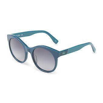Lacoste Women Sunglasses Blue