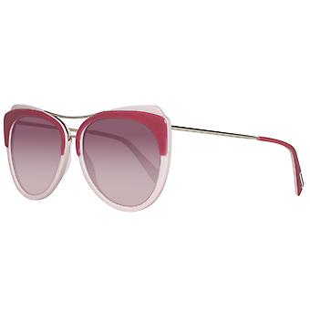 Just Cavalli sunglasses women's rose