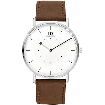 Danish design mens watch FRIHED COLLECTION IQ29Q1241