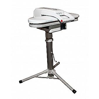 Compact Steam Ironing Press 55cm with Stand