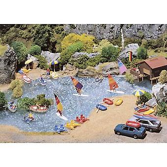 Faller 130283 H0 Watercraft
