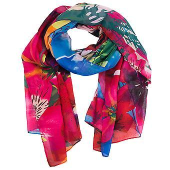 Desigual scarf scarf foulard Crhystal GoGo 18SAWW29/3105