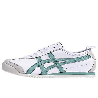 Onitsuka Tiger Mexico 66 Trainers   Malachite Green