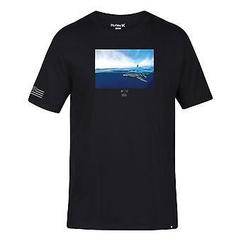 Hurley Clark Week Short Sleeve T-Shirt