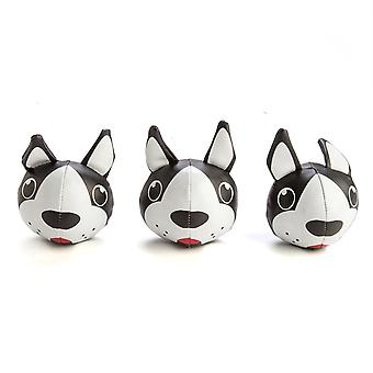 French Bulldog Juggling Balls (Set of 3)