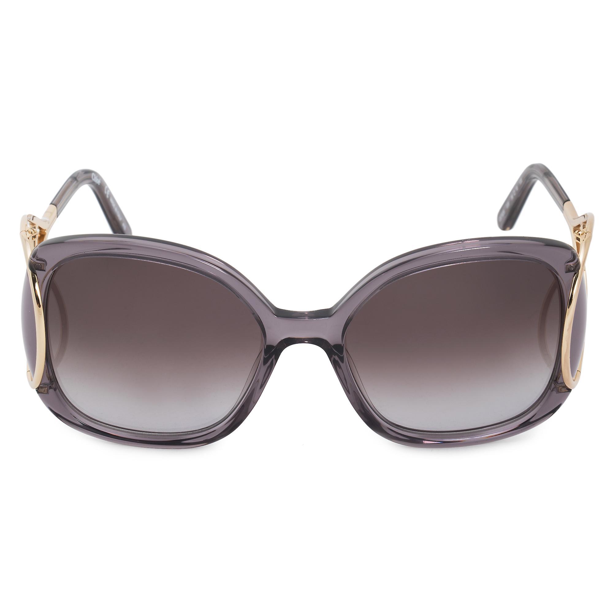 Chloe Square Sunglasses CE702S 035 56
