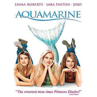 Cartel de la película Aquamarine (11 x 17)