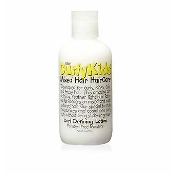 Curly Kids Curl Defining Lotion 6oz
