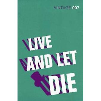 العيش وترك يموت-جيمس بوند 007 بايان فليمنغ--أندرو تايلور-978