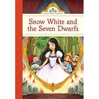 Snow White and the Seven Dwarfs by Deanna McFadden - Jin Woo Kim - 97