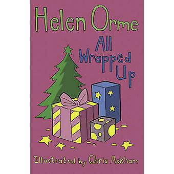 All Wrapped Up - Set 4 by Helen Orme - 9781841671505 Book
