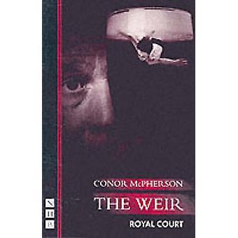 Das Wehr (Neuauflage) von Conor McPherson - 9781854596437 Buch