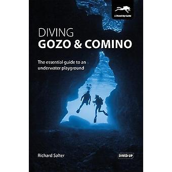 Diving Gozo & Comino - The Essential Guide to an Underwater Playground