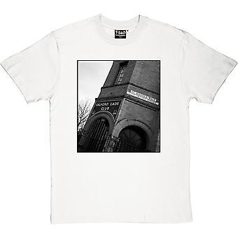 Salford Lads Club Foto Herren T-Shirt