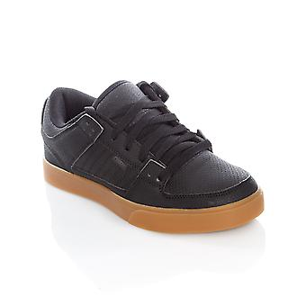 Osiris Black-Gum Protocol Shoe