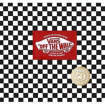 Vans - Off the Wall (50th Anniversary Edition) von Doug Palladini - 978