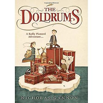 The Doldrums - The Doldrums 1