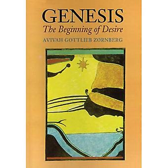 Genesis: The Beginning of Desire