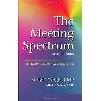 The Meeting Spectrum: The Guide For Meeting Professionals