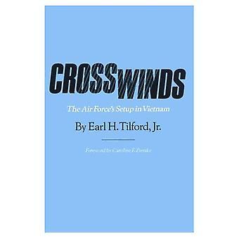 Crosswinds: Flygvapnets Setup i Vietnam