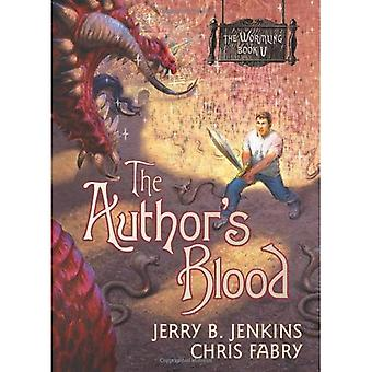 The Author's Blood (Wormling)