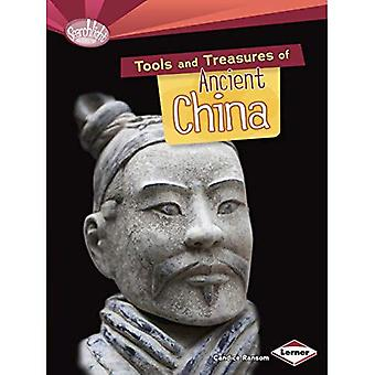 Tools and Treasures of Ancient China (Searchlight Books: What Can We Learn from Early Civilizations?)