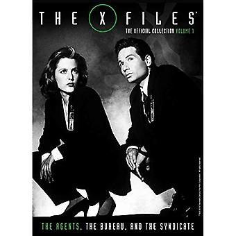 X-Files Vol.1 (X-Files: the Official Collection)