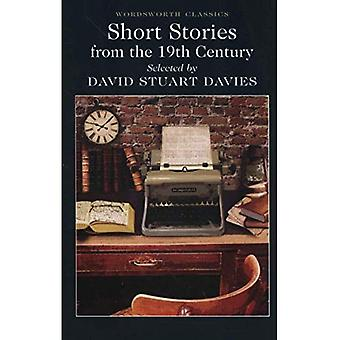 Selected Short Stories from the 19th Century (Wordsworth Classics)