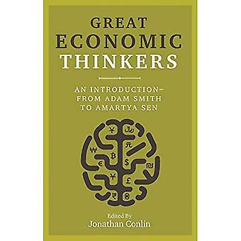 Stora ekonomiska tänkare