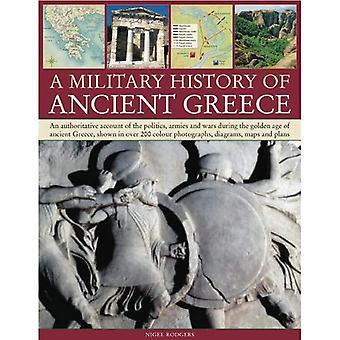 Une histoire militaire de la Grèce antique