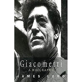 Giacometti: A Biography (Phoenix Giants)