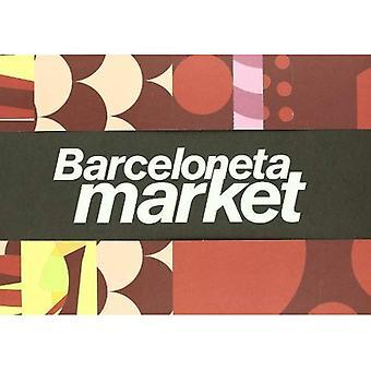 Mercato di Barceloneta