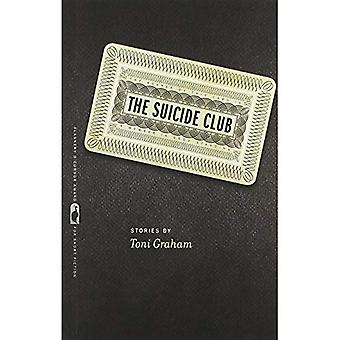 The Suicide Club: Stories (Flannery O'Connor Award for Short Fiction Series)