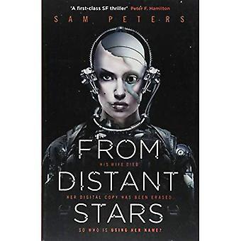 From Distant Stars (From Darkest Skies)