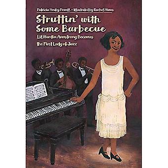 Struttin ' avec un Barbecue: Lil Harden Armstrong devient la première dame du Jazz